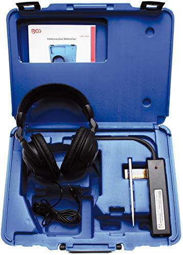 BGS 3530   Elektronisches Stethoskop