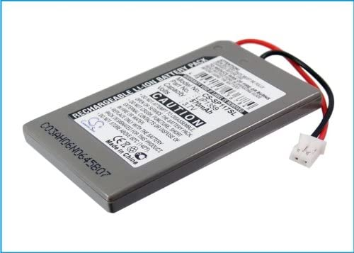 Replacement Battery for Sony List price LIP1359 Dualshock 3 Wirele CECHZC2E Cheap sale