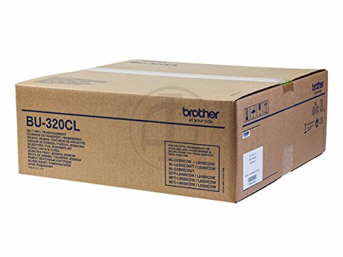 Brother original - Brother MFC-L 8850 CDW (BU-320 CL) - Transfer-Einheit - 50.000 Seiten