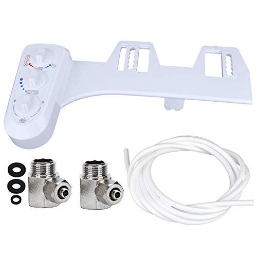 Y-M-H Baño Inteligente No-eléctrico Frío Host De Agua Higiénico Pulsador De Bidé...