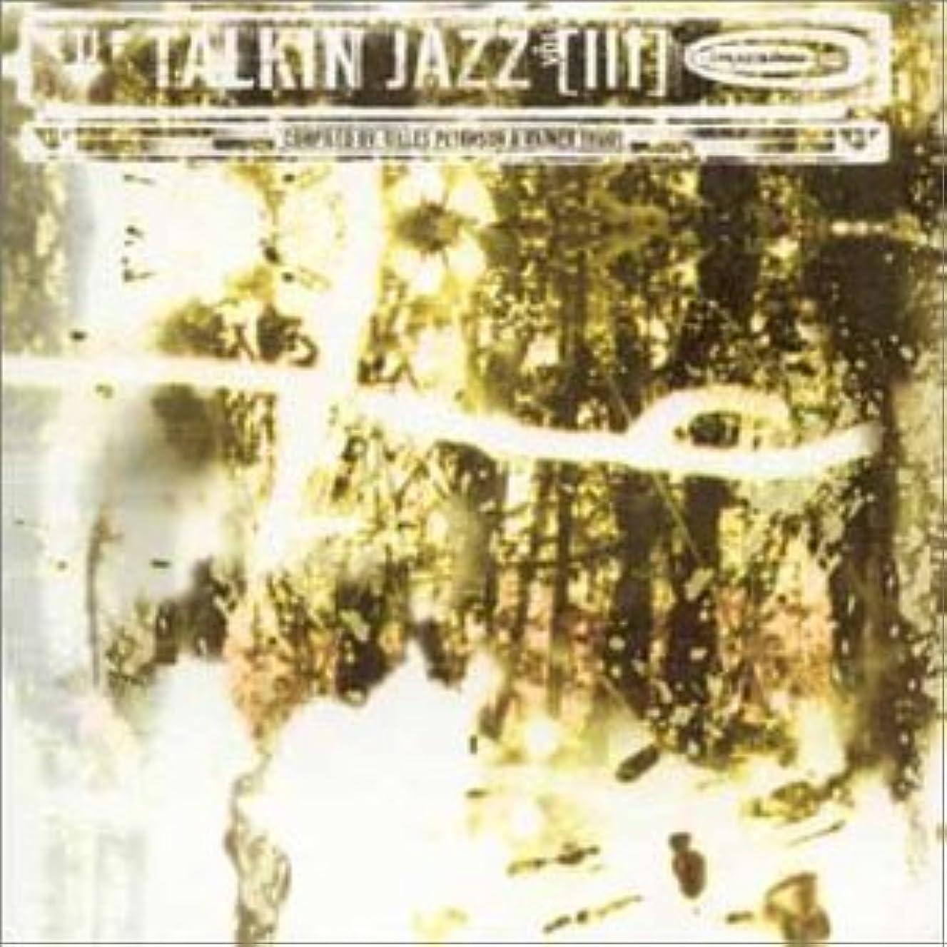 Talkin Jazz 3