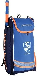 SG Comfipak Duffle Cricket Kit Bag (Large) Backpack