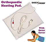 Flexible Heating Pads Review and Comparison