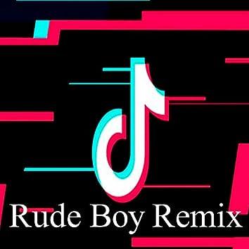 Rude Boy Remix