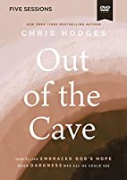 Out of the Cave: How Elijah Embraced God's Hope When Darkness Was All He Could See [DVD]
