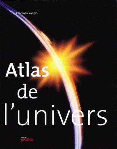 Price comparison product image Atlas de l'univers
