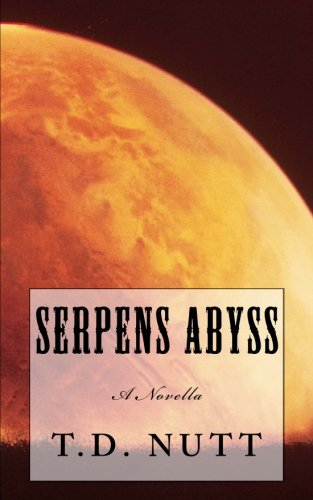 Serpens Abyss: A Novella: Volume 1 (The Crew of The Reaper)