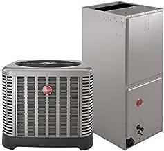 2 Ton Rheem 14 SEER R410A Heat Pump Split System (Classic Series)