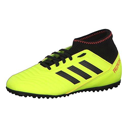 adidas Herren Predator Tango 18.3 Tf Fußballschuhe Gelb, 38 2/3 EU