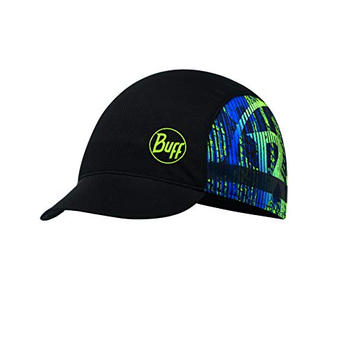 Buff Effect Logo Gorra Pack Bike, Unisex Adulto, Talla única