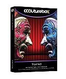 COOLTUREBOX - Caja Regalo - TEATRO - Entradas para 1 a 6 personas