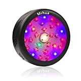 Mrhua 300W UFO LED Grow Light, Full...