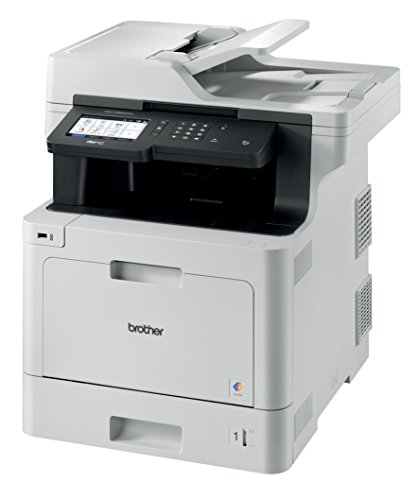 Brother MFC-L890 0cdw professionale 4 in 1