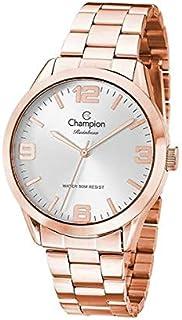 Relógio Champion Feminino Analógico Rosê CN29893E