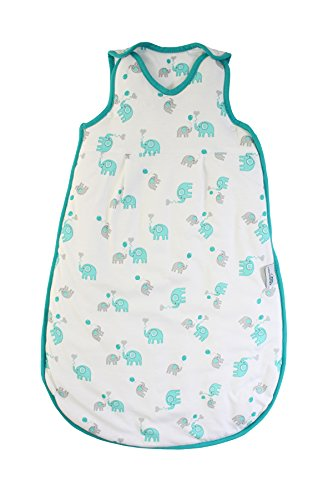 Slumbersac Baby Sleeping Bag 2.5 Tog - Cartoon Animal - 0-6...