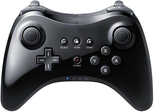 Careshine Nouvelle Manette U Pro Pour Nintendo Wii U Wireless Sans Fil Bluetooth Gamepad Télécommande
