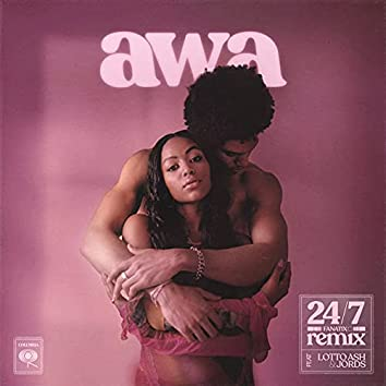 24/7 (The FaNaTiX Remix)