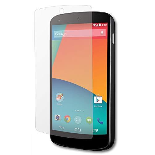 Todotumovil Protector de Pantalla LG Nexus 5 de Cristal Templado Vidrio 9H...