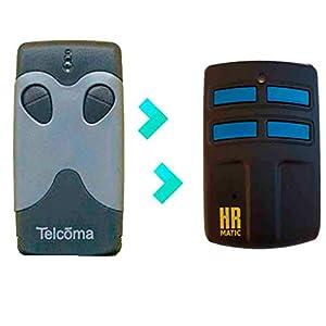 Mando-Garaje-Universal-HR-MULTI-2-compatible-con-TELCOMA-SLIM