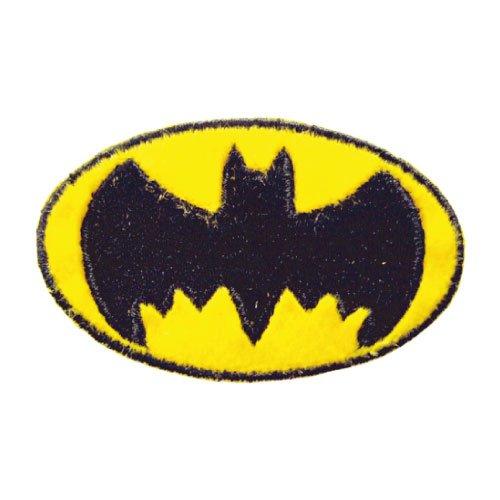 ワッペン バットマン ロゴ