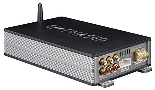 EMPHASER EA-D500 Digit-Line 5-Kanal DSP-Verstärker mit Bluetooth Audio Streaming und Android oder iOS Smartphone Steuerung
