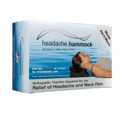 HEADACHE RELIEF, MIGRAINE RELIEF AND NECK PAIN RELIEF WARM IN THE MICROWAVE OR COOL IN THE FREEZER TO ENHANCE THE THERAPEUTIC EFFECT MANAGE PAIN IN 10-15 MINUTES. TREATS NOT JUST THE SYMPTOMS BUT THE CAUSE AS WELL SAFE AND EASY TO USE AT HOME OR WHIL...