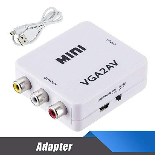 Silverdrew Auricular Micr/ófono Divisor 3.5mm Audio Divisor U Jack a Auricular Micr/ófono 2 V/ías U Divisor Convertidor Adaptador
