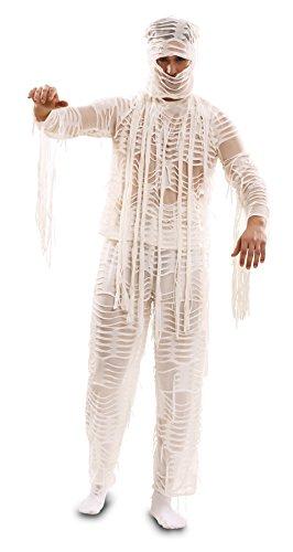 VIVING  - Disfraz Momia blancam/l