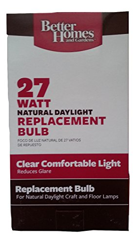 Full Spectrum 27 Watt 4 Pin Quad Fluorescent...