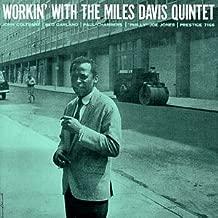 Best workin with the miles davis quintet Reviews