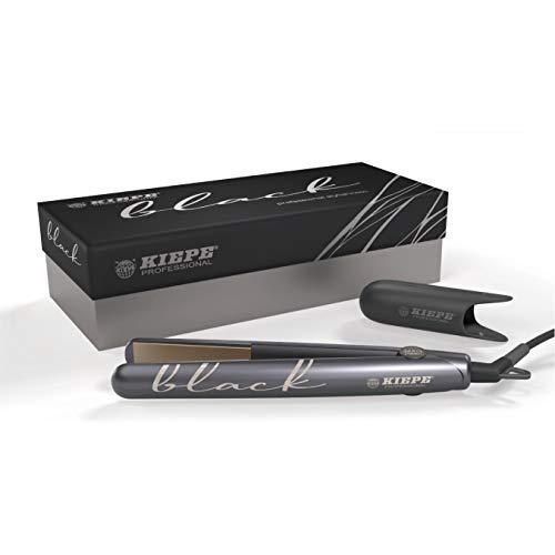 Piastra Professionale Kiepe Straightening Iron - Black