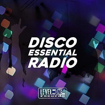 Disco Essential Radio
