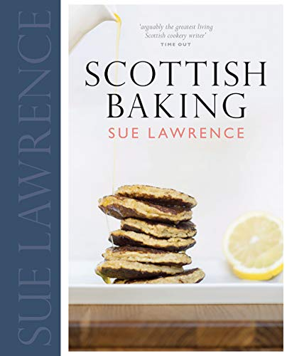 Scottish Baking book