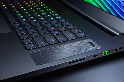 Razer Blade Pro 17: Intel Core i7-9750H 4 Core, NVIDIA GeForce RTX 2060, 17.3