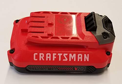 Craftsman CMCB201 Genuine OEM V20 Lithium Ion Battery w/Onboard Fuel Gauge