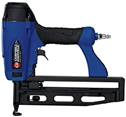 """in budget affordable Campbell Hausfeld CHN20199 2-1 / 2 """"coated 16 gauge nailer"""