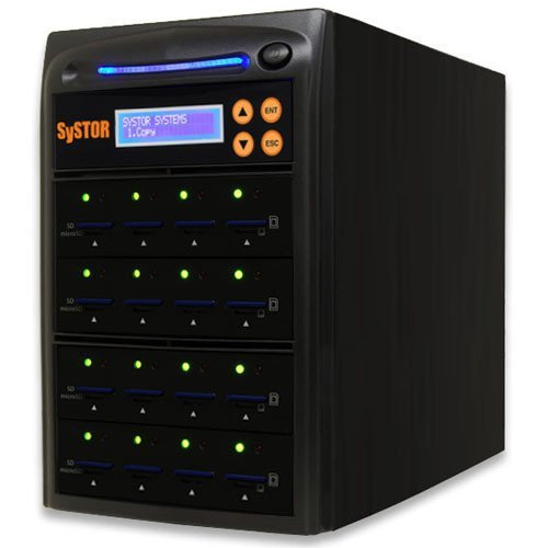 Sd Card Duplicator: Amazon com
