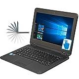 Compare Acer CB3-532 (NX.GHJEK.001) vs Lenovo N23 (10-ME2-6)