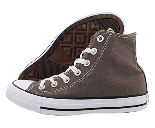 Converse Chuck Taylor All Star Canvas High Top Sneaker Charcoal