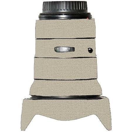 Black LensCoat Lens Cover for Canon 300IS f//4 Neoprene Camera Lens Protection Sleeve lenscoat