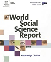 world social science report 2010