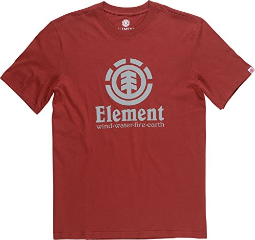 Element Vertical T-Shirt Maglietta