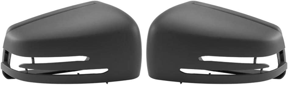 NKDbax Mirror Shell Rearview Caps Super-cheap f Cover Manufacturer OFFicial shop Wing Car