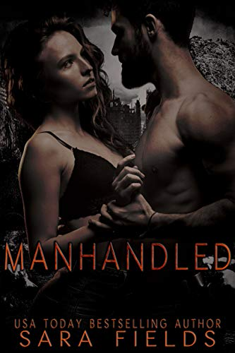 Manhandled: A Dark Sci-Fi Romance