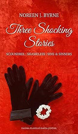 Three Shocking Stories