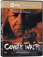 Coyote Waits - An American Mystery Special Masterpiece Mystery!