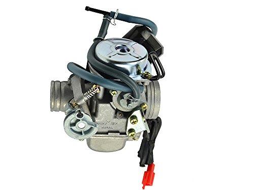 Vergaser Ersatzteil für/kompatibel mit Adly Herkules Sport/Utility 150, Buggy 125