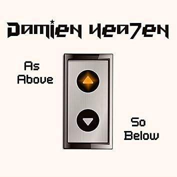 As Above so Below - Single