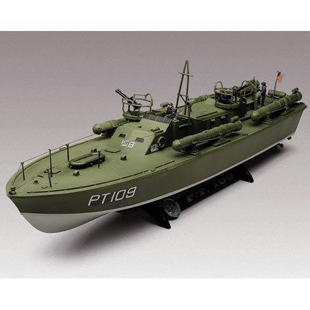 Revell 1: 72 Pt-109 P T Boat