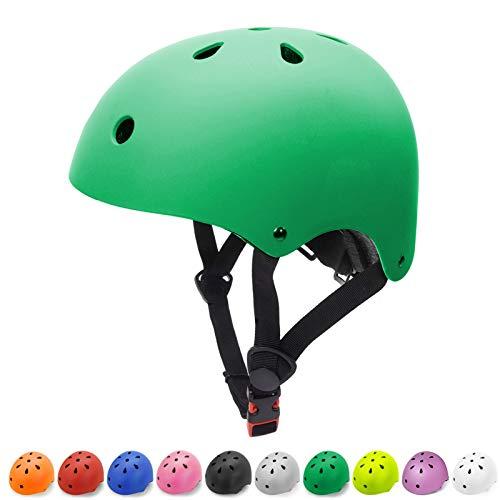 Kids Bike Helmet Toddler Helmet Children Multi-Sport Helmet CPSC Certified